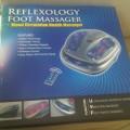 Alat Pijat Getar Kaki NUAGE FOOT Massager Infrared Sumo Advance paling Murah