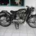 BMW R27 New Second