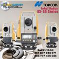 =087887013971= Jual Murah Total Station Topcon ES-65 ///