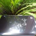 HP Pavilion Sleekbook 14-B015TU Slim Black Elegant