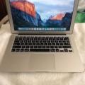 Macbook Air 13 Mid 2013, Ci5, SSD 128GB, MD760LL, Mulus, Fullset