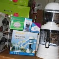 Mineral Pot Purifier Alat Penyaring Air Minum Ukuran 15 dan 28 Liter harga Termurah