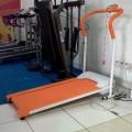 excider Walking Electrik Bfit Alat Fitnes Gym Olahraga Lari Jaga Kesehatan