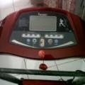 Treadmill Electrik 3in1 Bfit Alat Fitnes Gym Olahraga Lari Menyehatkan