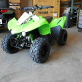ATV KFX 50cc manual