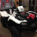 Motor ATV 500cc model jeep