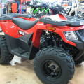 Motor ATV Automatic 90cc