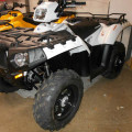 ATV Outlander 570cc manual
