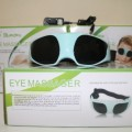 Yashuai Eye Care Massager Kacamata Pijat Roison Alat Terapi Mata Lelah Ibrite Jaco