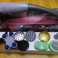 Magic Hand Massager 8in1 Alat Pijat Relaksasi Badan Penyempurna 7Fungsi JMG Advance