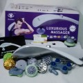 Luxurious  11 Fungsi Alat Pijat ElektrikBody Hand Massager Magic Tongkat Pijat Advance