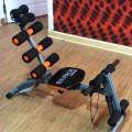 J Toner Master Six Pack Care Alat Pembentuk Otot 10 Fungsi Jaco Fitness Wonder Core Gym