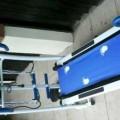 Treadmill Papan Olahraga Jalan Lari 6 Fungsi Jaco Shaga Tretmill Pelangsing Body Shapper