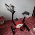 Exercise Bike Belt Magnetic Alat Olahraga Indoor Sepeda Statis Xbike Magnetik Jaco