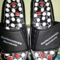 Sendal Kesehatan Injoy Healthy Life Sandal Refleksi Alas Kaki Pijat Blueidea Reflexology