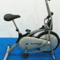 Alat Olahraga Indoor Platinum Bike Sepeda Fitness Terapi Jaco Cross Trainer XBike Pelangsing