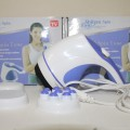 Beauty Care Line Pijat Badan Relax & Spin Tone Pelangsing Alat Kesehatan Terbaik