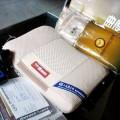 Lumbar Bantal Terapi Syaraf Kejepit Tulang Belakang Health Pillow Jaco Turmaline Stone