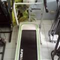 Treadmill Elektrik 3in1 Bkn Manual Papan Olahraga Lari Indoor Gym Jaco Treatmill Aibi