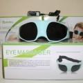 Osim Eye Masssager I Care Yashuai Alat Pijat Mata Akupuntur Kacamata Terapi Minus