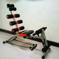 J Toner 10in1 Alat Olahraga Pengecil Perut Wonder Core Home Gym SixPack Care JACO