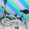 Sepeda Fitness Statis Platinum Bike Foldx Plat Xbike Jaco Alat Pembetuk Otot
