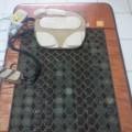 Jade Kasur Kesehatan Matras Hot Terapi Jangsu Batu Giok Germanium Matress Fitnes Pijat
