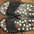Kozuii Sandal Kesehatan Reflexology Injoy Alat Terapi Penyakit Sendal Pijat Kaki Foot Massager