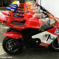 Motor Mini GP Racing 49cc