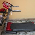 Treadmill Electric 3 In 1 Divo Runner Class Home Use