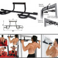 Iron Gym Harga Murah Revolutioner Alat Olahraga Pull Up Portable