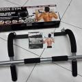 Iron Gym Harga Murah Revolutioner Alat Olahraga Pull Up Portable