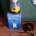 lampu camping jinlong multifungsi jl-968-969 murah