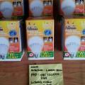 grosir lampu bolam magic mitsuyama 7 watt murah
