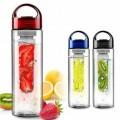 grosir botol minum tritan infuser water furit murah