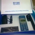 Telepon Satelite Inmarsat Isatphone R 190 Auliaindosurvey 087808196186