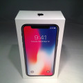 DI jual cepat apple iphone x 256 gb blackmarket