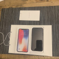 jual handphone apple iphone x