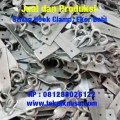 Strain Hook Clamp, Ekor Babi, Jual dan Produksi Strain Hook Clamp PLN