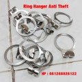 Jual Hook Hangers Ring Anti Theft,Wooden Hangers Hook Ring Anti Theft