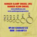 KLEM GANTUNG - HANGER KLEM ENGSEL-CLAMP PIPA
