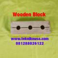 Jual Wooden Block Pipa Chiller
