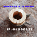 Jual Wooden Block Pipa Chiller