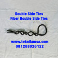 Jual Top Ties Isolator kabel A3CS
