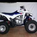 MOTOR ATV Suzuki Ltz 400cc