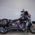 Harley Davidson Heritage Softtail Classic