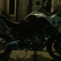 BMW GS 1200R Advuture FP
