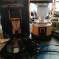 lampu led camping multifungsi JL-968/969