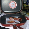jual grosir Happy call special wok pan 32cm original korea.