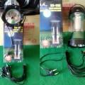 lampu camping/senter/power bank MS-1002
